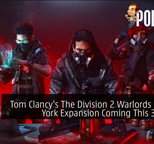 Tom Clancy's The Division 2 Warlords Of New York Expansion Coming This 3 March 19