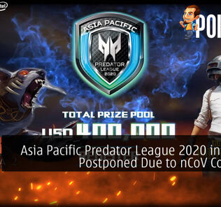 Asia Pacific Predator League 2020 in Manila Postponed Due to nCoV Concerns 24