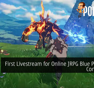 First Livestream for Online JRPG Blue Protocol Confirmed - English Version Coming Up?