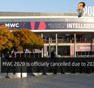 MWC 2020 is officially cancelled due to 2019-nCoV 23