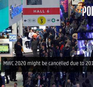 MWC 2020 might be cancelled due to 2019-nCoV 25