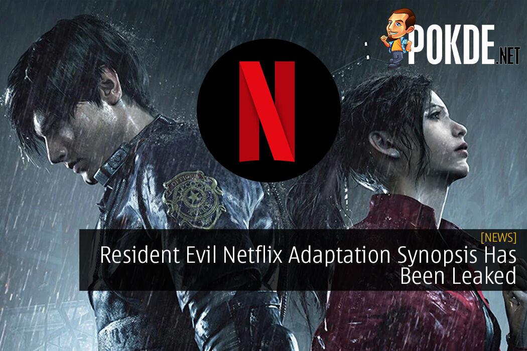 Resident Evil Adaptationen