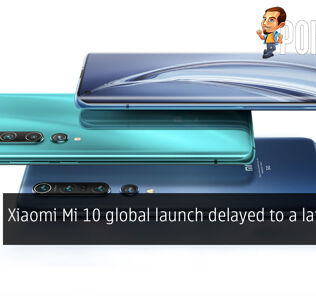 Xiaomi Mi 10 global launch delayed to a later date 34