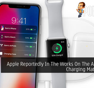 Apple Reportedly In The Works On The AirPower Charging Mat...Again 26
