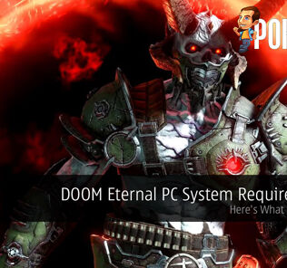 DOOM Eternal PC System Requirements — Here's What You'll Need 37