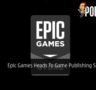 Epic Games Heads To Game Publishing Segment 24
