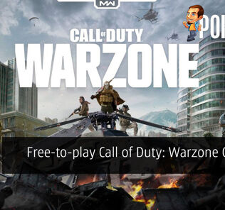 Free-to-play Call of Duty: Warzone Coming Soon 36