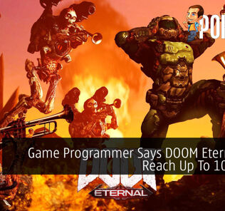 Game Programmer Says DOOM Eternal Can Reach Up To 1000 FPS 21