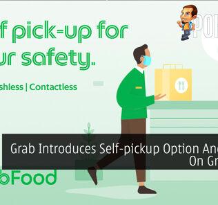 Grab Introduces Self-pickup Option And Pasar On GrabMart 26