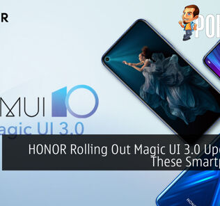 HONOR Rolling Out Magic UI 3.0 Update To These Smartphones 25