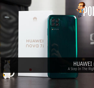 HUAWEI nova 7i Review — A Step In The Right Direction 51