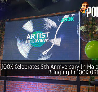 JOOX Celebrates 5th Anniversary In Malaysia By Bringing In JOOX ORIGINALS 28