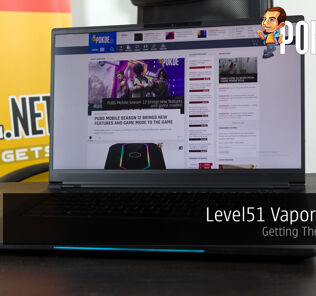 Level51 Vapor 15 Pro Review — Getting The Essentials Right 20