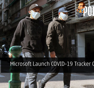 Microsoft Launch COVID-19 Tracker On Bing 22