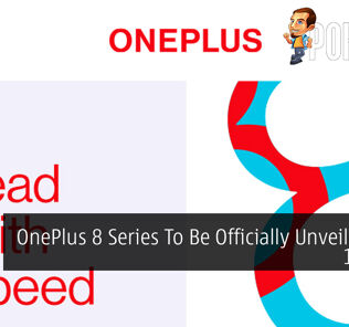 OnePlus 8 Series To Be Officially Unveiled This 14 April 21