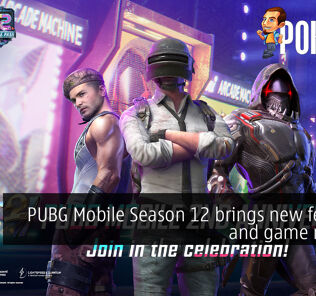 PUBG Mobile Season 12 brings new features and game mode to the game 28