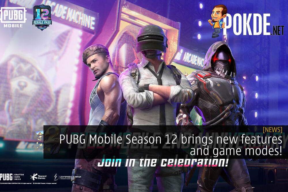 PUBG Mobile Season 12 brings new features and game mode to the game 21