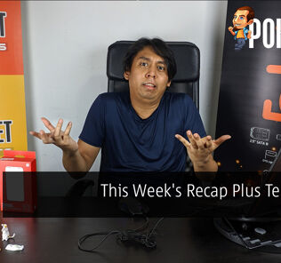 PokdeLIVE 54 — This Week's Recap Plus Tekken 7! 28