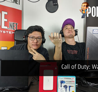 PokdeLIVE 55 — Call of Duty: Warzone! 27