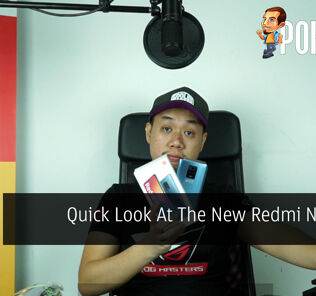 PokdeLIVE 56 — Quick Look At The New Redmi Note 9S! 26