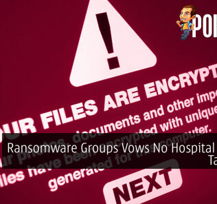 Ransomware Groups Vows No Hospital Will Be Targeted 27