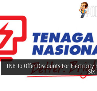 TNB To Offer Discounts For Electricity Bills For Six Months 16