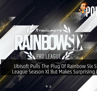 Ubisoft Pulls The Plug Of Rainbow Six Siege Pro League Season XI But Makes Surprising Decision 20