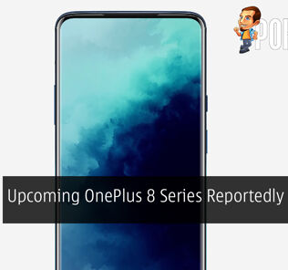 Upcoming OnePlus 8 Series Reportedly Leaked 30