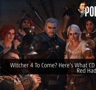 Witcher 4 To Come? Here's What CD Projekt Red Had To Say 22