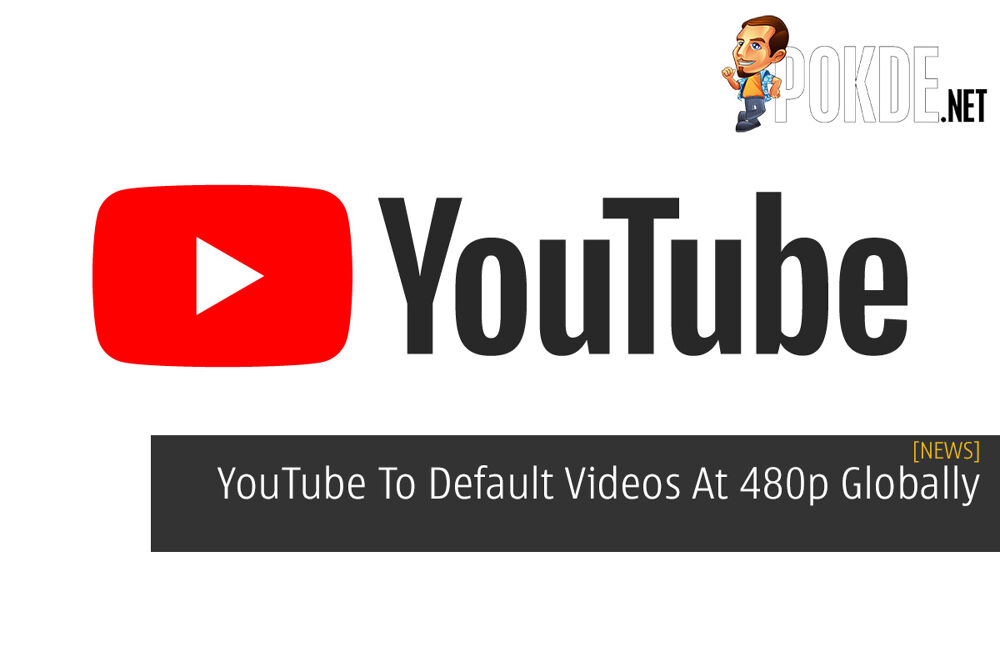 YouTube To Default Videos At 480p Globally 17