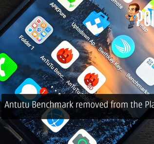 antutu benchmark play store