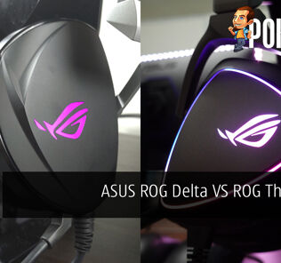 ASUS ROG Delta VS ROG Theta 7.1 - Which Gaming Headset is Superior?