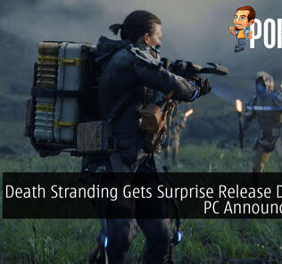 Death Stranding Gets Surprise Release Date for PC Announcement
