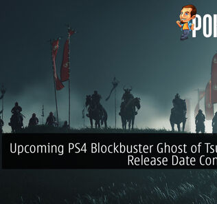 Upcoming PS4 Blockbuster Ghost of Tsushima Release Date Finally Confirmed 24