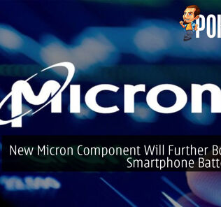 This New Micron Component Will Further Boost 5G Smartphone Battery Life