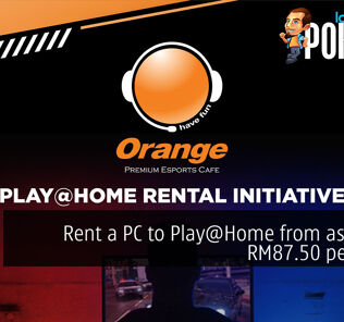 Rent a PC to Play@Home from as low as RM87.50 per week 23