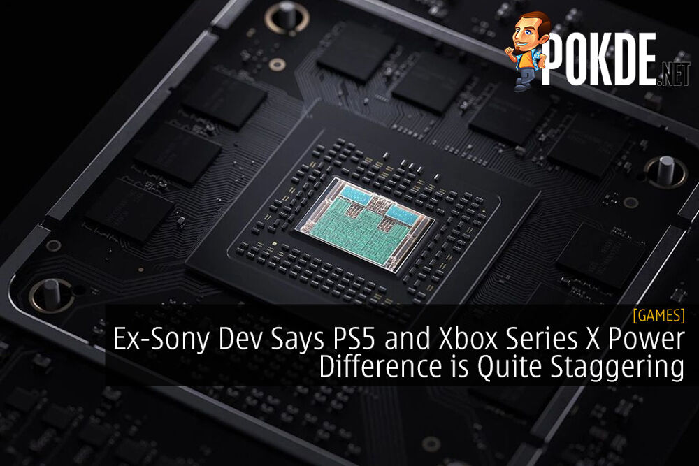 Ex-Sony Dev Says PS5 and Xbox Series X Power Difference is Quite Staggering