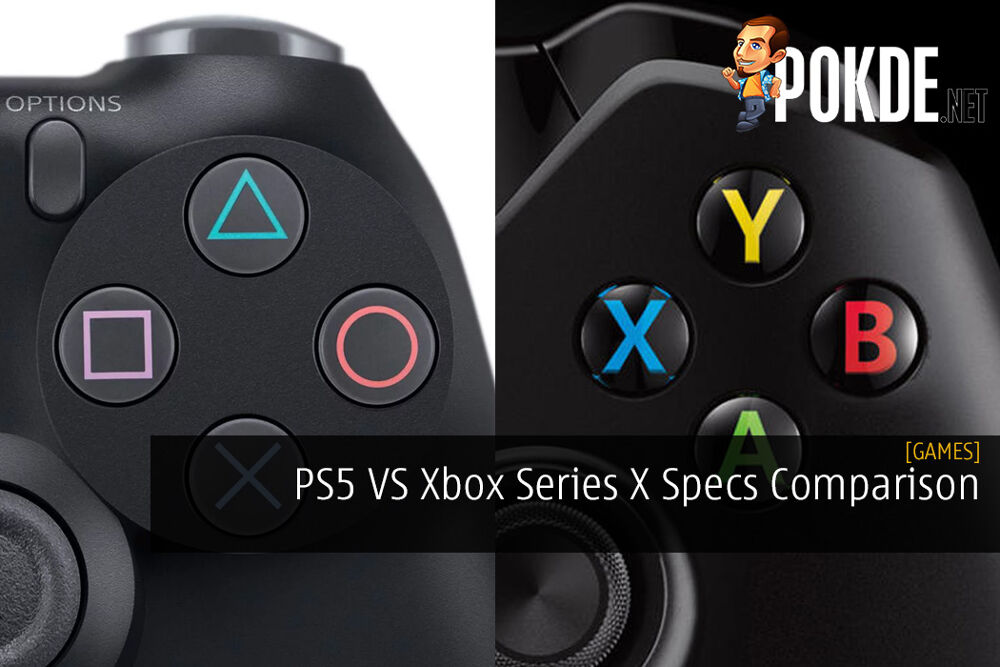 PlayStation 5 VS Xbox Series X Specs Comparison - Which is the Superior Console?