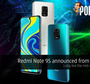 Redmi Note 9S announced from RM799 — long live the mid-range king! 61