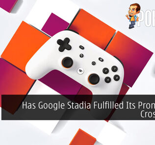 Has Google Stadia Fulfilled Its Promise for Cross Play?