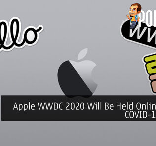 Apple WWDC 2020 Will Be Held Online Amid COVID-19 Fears 19