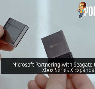 Microsoft Partnering with Seagate to Offer Unique Xbox Series X Expandable SSD Storage