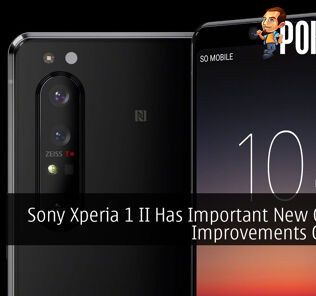 Sony Xperia 1 II Has Important New Camera Improvements Coming 31