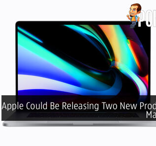Apple Could Be Releasing Two New Products In May 2020 24