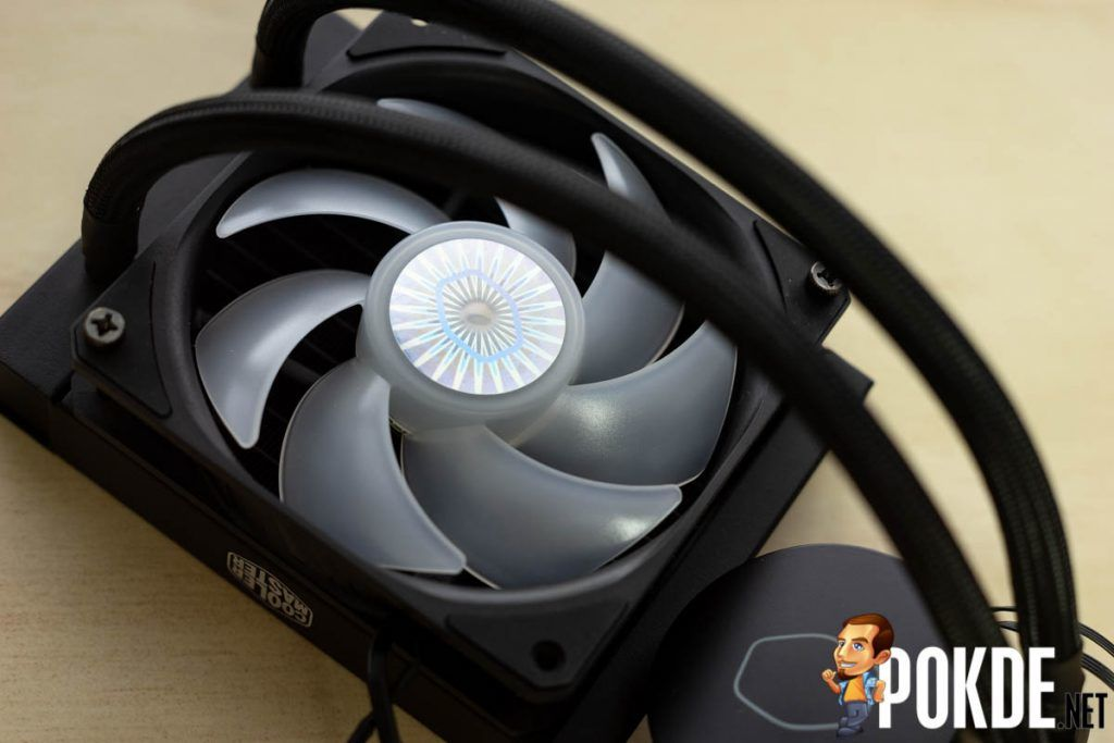 cooler master ml120l v2 rgb fan