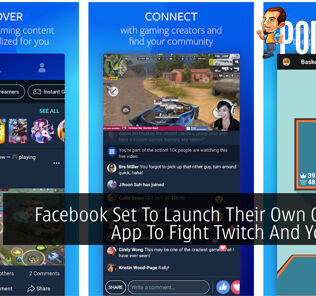 Facebook Set To Launch Their Own Gaming App To Fight Twitch And YouTube 33