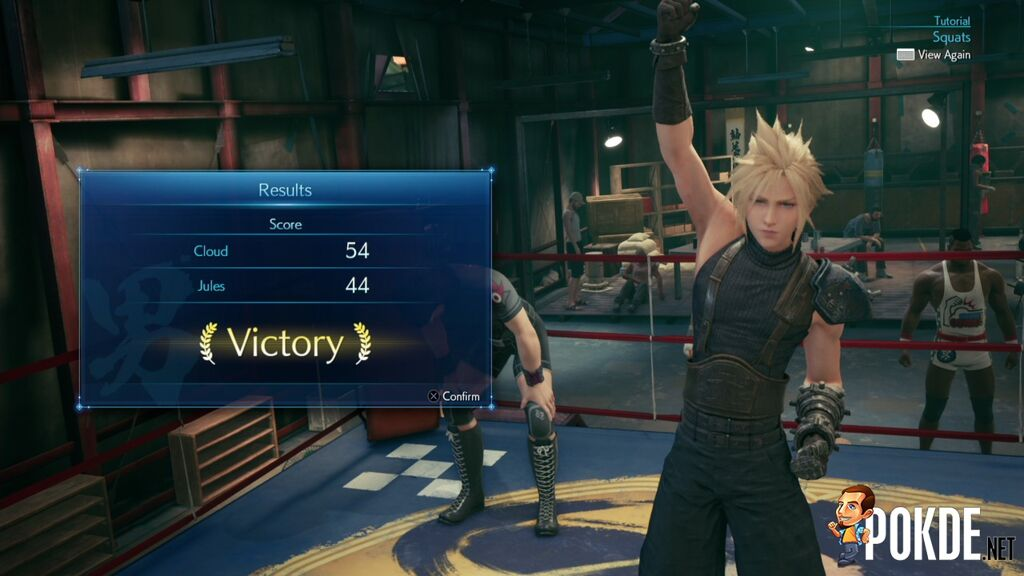 Final Fantasy 7 Remake Review - The Gold Standard of Remakes 24