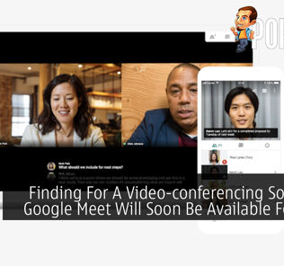 Finding For A Video-conferencing Solution? Google Meet Will Soon Be Available For FREE 26