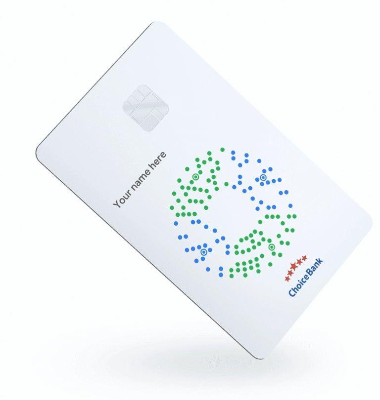Leaks Reveal New Google Smart Debit Card In The Works 22