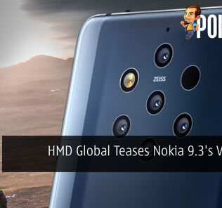 HMD Global Teases Nokia 9.3's Variants 20